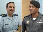 PM inicia avaliação para demissão de dois tenentes-coronéis no ES