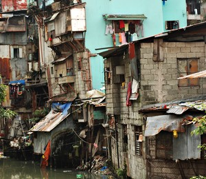 Pobreza (Foto: Shutterstock)