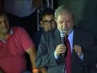 Juiz Sérgio Moro começa a ouvir testemunhas em processo contra Lula