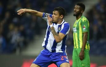 Tiquinho volta a marcar, Porto abusa dos gols bonitos e goleia o Tondela