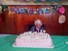 Idosa de 117 anos morre neste domingo em Passo Fundo, no RS