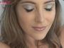 Veja vídeo e faça maquiagem com brilho para arrasar no ano novo