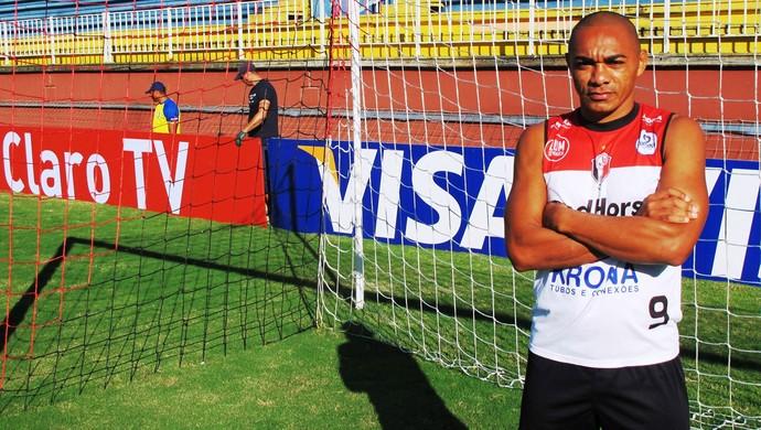 Lima Joinville-SC (Foto: Marcelo Hazan)