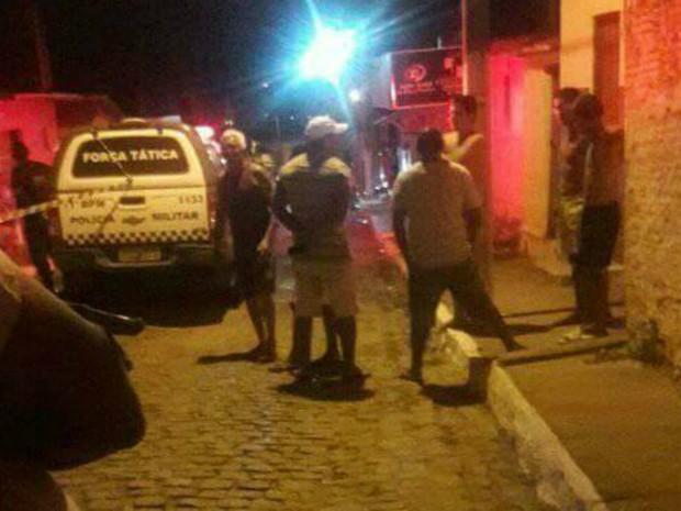Polícia Militar registrou mais três mortes na madrugada desta quarta (22) (Foto: Divulgação/PM)