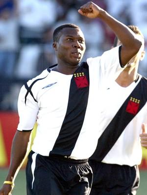 Abedi, Vasco (Foto: Lance press)