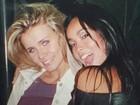 Ivonete Liberato compartilha foto antiga com Carol Nakamura; confira!