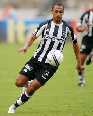Dodô Botafogo (Foto: globoesporte.com)