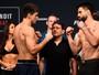 Por nova chance de disputar o título, Demian faz luta principal contra Condit