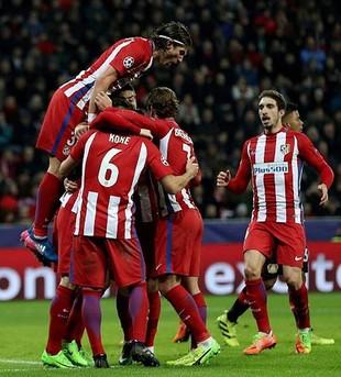 Filipe Luis Atlético de Madrid (Foto: Reprodução / Instagram)