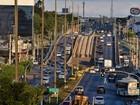 Primeira fase de projeto de drenagem de córrego em Cuiabá é entregue