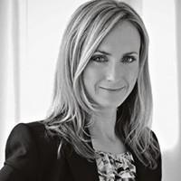Trish Halpin, editora-chefe (Foto:  )