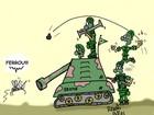 Charge: agora é guerra!!
