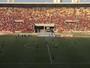 Em jogo de quatro gols, Moto e Atlético-AC empatam no Castelão