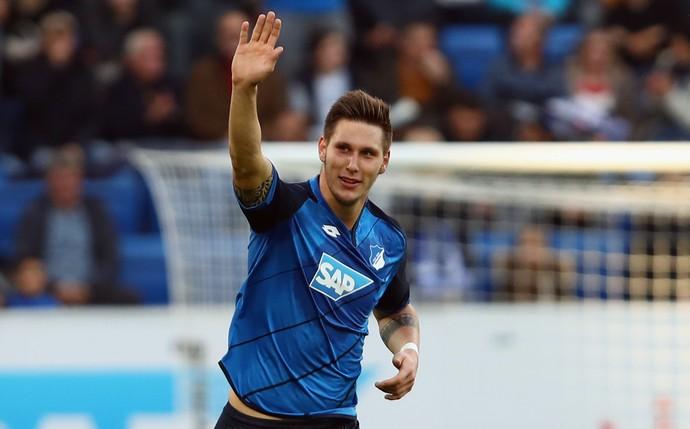 Bayern anuncia as contratações de Niklas Süle e Sebastian Rudy 1ec676e32898c
