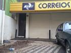 Agências próprias dos Correios vão fechar aos sábados, no Ceará