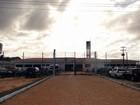 Sejuc confirma fuga de 19 presos do Presídio de Parnamirim, no RN