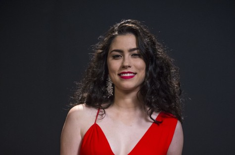 Olívia Torres (Foto: TV Globo)