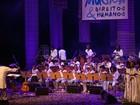 Orquestra Afrosinfônica realiza ensaio aberto na Casa do Benin