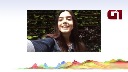 Vem pro Rio: Pedra Bonita, por Giovanna Lancellotti