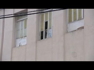 prédio delfim moreira (Foto: Reprodução/TV Integração)