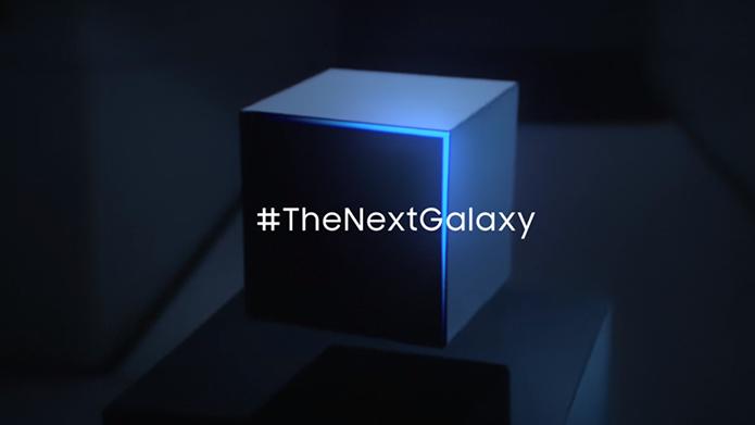 Galaxy S7 será apresentado dia 21 de fevereiro (Foto: Reprodução/Samsung)