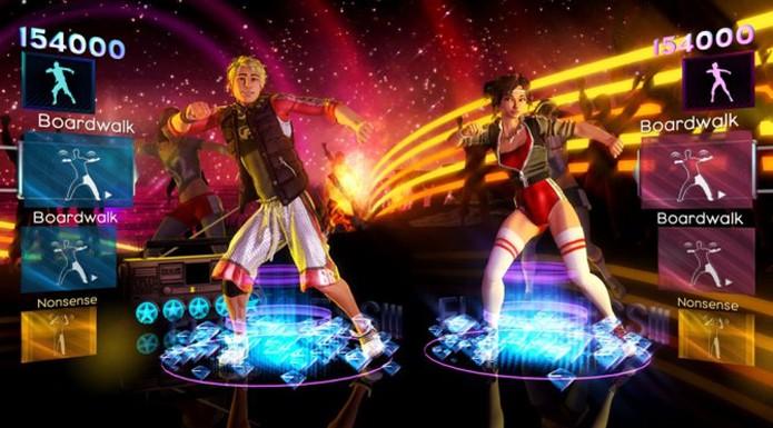 Dance Central Spotlight (Foto: Divulgação) (Foto: Dance Central Spotlight (Foto: Divulgação))