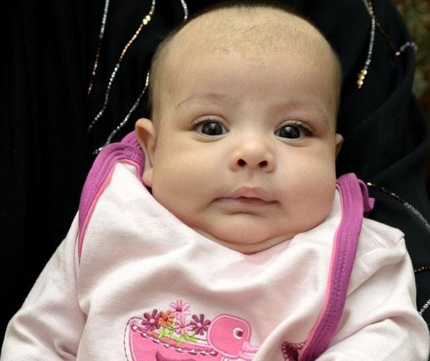 """Com apenas 7 semanas, bebê diz ao pai: """"I love you""""; assista ao vídeo"""