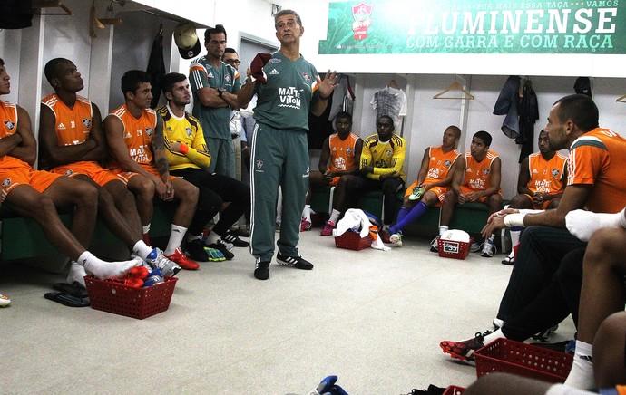 Ricardo Drubscky  Fluminense (Foto: Nelson Perez / Fluminense)