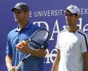 Roddick revela que quase brigou com Djokovic no US Open de 2008