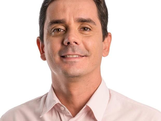 Fabiano foi eleito para a Prefeitura de Maricá (Foto: Divulgação)