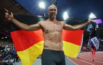 Campeão olímpico detona COI e  diz ter vergonha de Thomas Bach