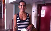 Mulheres são maioria entre eleitores nos dez maiores colégios (Fernanda Borges/G1)