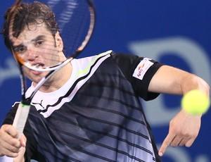 Malek Jaziri tênis  (Foto: AFP)