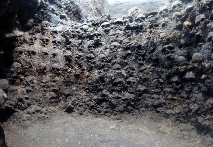 (Foto: Instituto Nacional de Antropología e Historia)