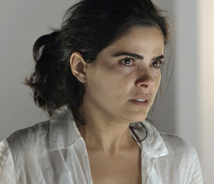 Tóia enfrenta o ex-vereador (Foto: TV Globo)