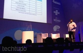 João Cassino explica o projeto Wi-Fi Livre, da Prefeitura de São Paulo (Foto: Reprodução/ Paulo Finotti)
