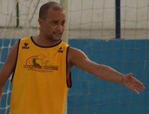 Ribeirão é um dos líderes da equipe (Foto: João Áquila/GLOBOESPORTE.COM)