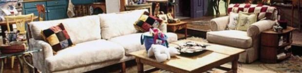 Veja quanto custa morar no apartamento das séries em Nova York (Reprodução/ Hotel-R.com)