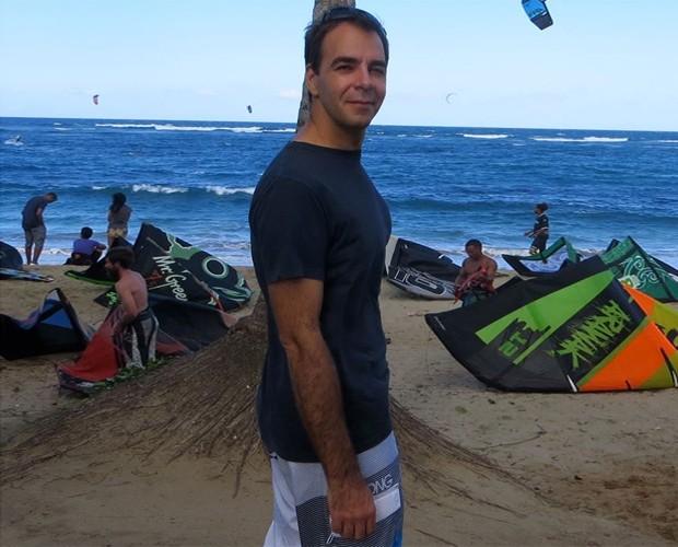 O empreendedor Fabrice Grinda (Foto: Divulgação)