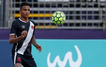 Contra rival boliviano, Vasco busca a 2ª vitória na Libertadores da América