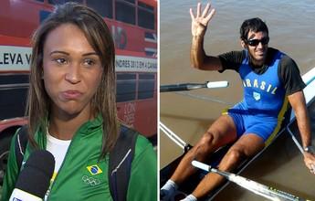 Remadoras são flagradas em exame antidoping e estão fora do Pan