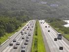 Freeway deve ter 60 mil veículos na volta do feriado nesta segunda no RS