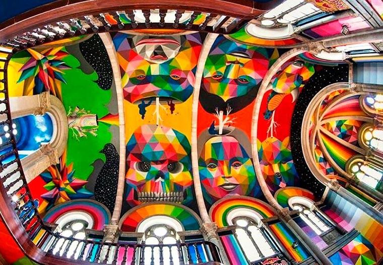skate 1 (Foto: RED BULL media / La iglesia skate)