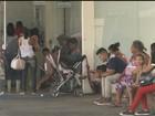 Paciente denuncia falta de material hospitalar em policlínica de Boa Vista