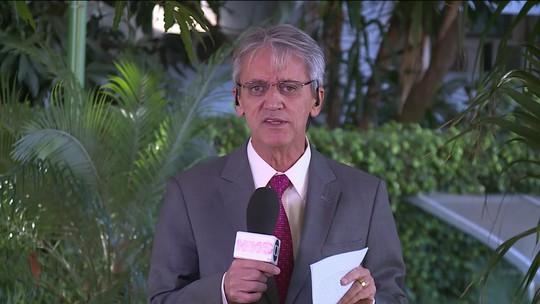 Rodrigo Maia recomenda a empresários aderir ao Refis com base na regra original