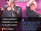 Queen, System, Rihanna, Sam Smith, Pepeu+Baby: o melhor do Rock in Rio