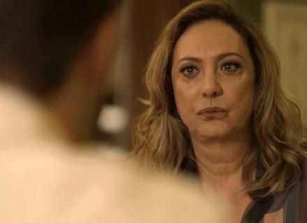 Nádia surpreende Bruno: 'Eu aceito passar o Ano Novo com a Raquel'