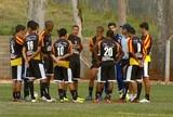 Rio Branco-SP Tigre Americana treino