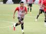 No Sport, Daniel Paulista fala da importância do retorno de Rogério