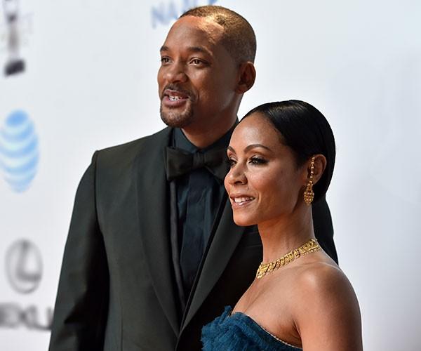 Will Smith e Jada Pinkett Smith (Foto: Getty Images)